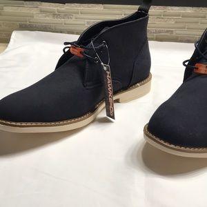 fb907812817 Hawke   Co Shoes - Chukka boot NIB
